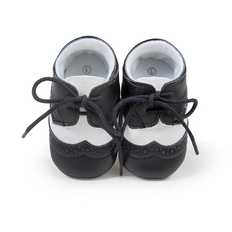 Amazon Estamico Baby Boys Shoes Prewalker PU Sneakers