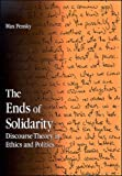 img - for The Ends of Solidarity (SUNY Series in Contemporary Continental Philosophy) by Max Pensky (2008-03-06) book / textbook / text book
