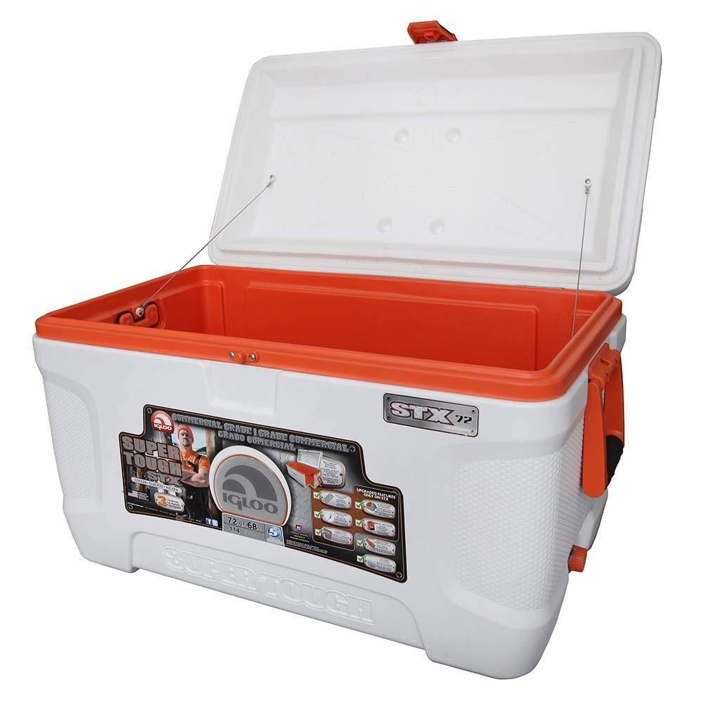 IGLOO Super rígida STX Cooler: Amazon.es: Deportes y aire libre