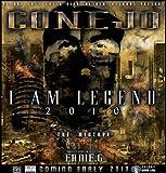 I Am Legend 2010 : The Mixtape