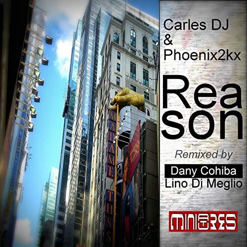 Reason (Dany Cohiba Remix) ()
