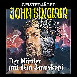 Der Mörder mit dem Janus-Kopf (John Sinclair 5) [Remastered]