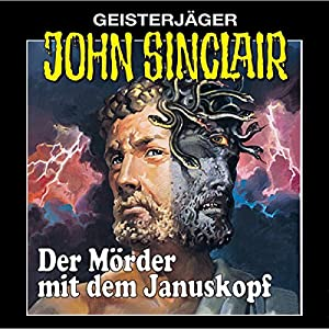 Der Mörder mit dem Janus-Kopf (John Sinclair 5) Hörspiel