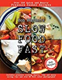 (Best of the Best Presents) Bob Warden's Quick and Hearty Pressure Cooker Recipes - Slow Food Fast