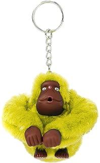 Kipling - Happy Holiday Monkey, Llaveros Mujer, Rojo ...