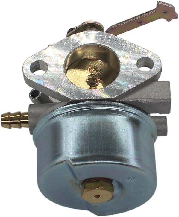 AISEN Carburetor for Coleman Maxa 5000 ER Plus 10hp Tecumseh ...
