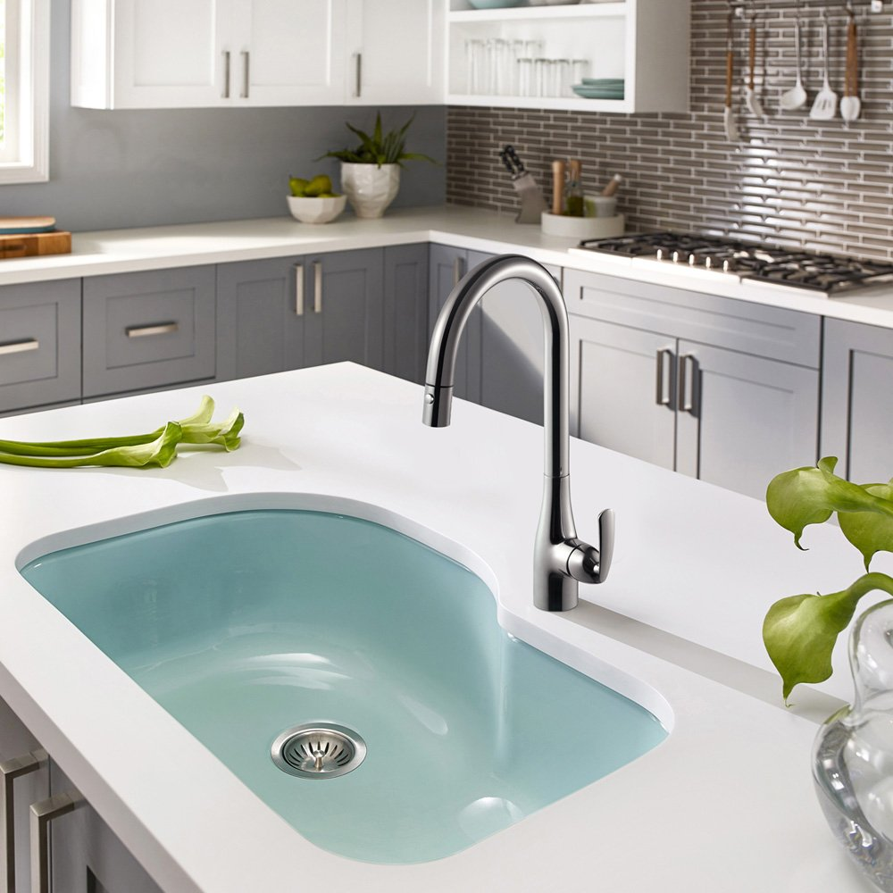 Fancy Houzer Faucets Picture Collection - Faucet Collections ...