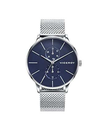 Amazon.com: Viceroy 46753-37 Beat Man - Reloj de pulsera ...