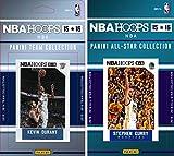 NBA Oklahoma City Thunder Licensed 2015-16 Hoops Team Plus All-Star Trading Card Set