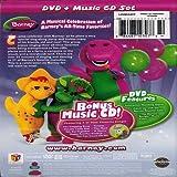 Barney: Sing & Dance W/ Barney