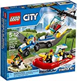 LEGO City Town 60086 - Starter Set
