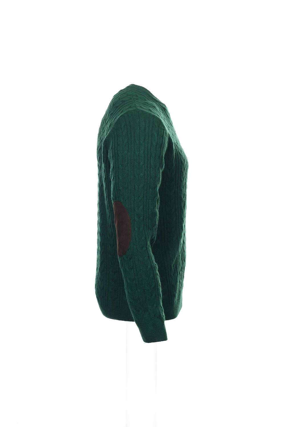 Argyle Culture Pine Green Sweater Medium by Argyleculture by Russell Simmons (Image #4)