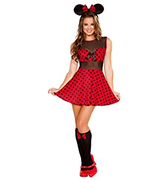 Mouse costume sexy