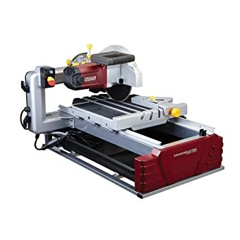 Chicago Pneumatics 10-Inch Tile Saw