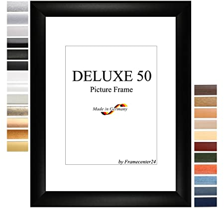 Picture frame, Photo frame DELUXE50 24.8x32.7 inch (63x83 cm) in ...