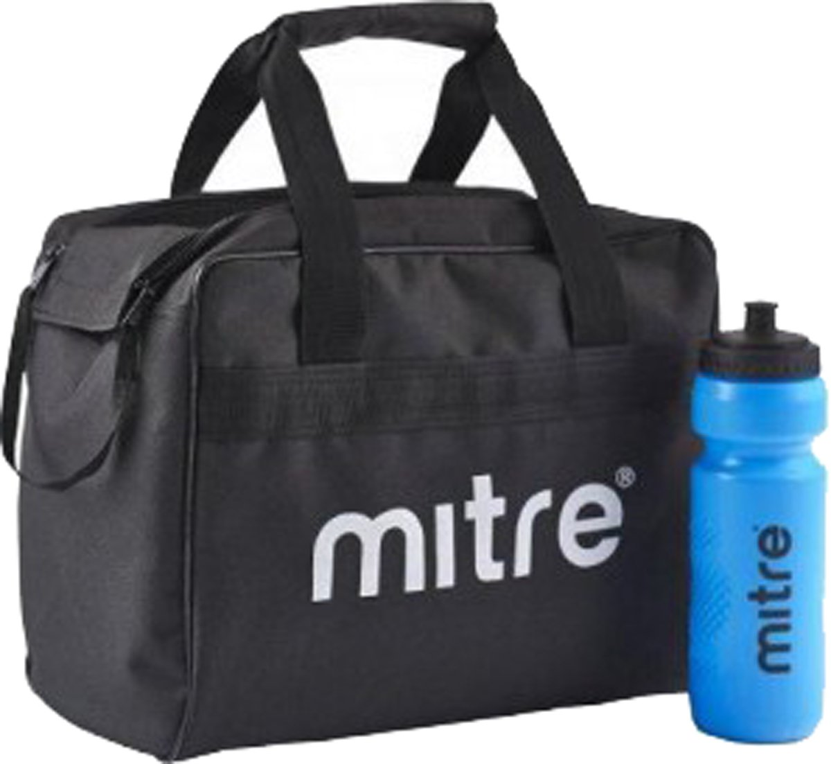 Mitre Soccer H4005 Cooler Bag & Water Bottle Set by mitre (Image #2)
