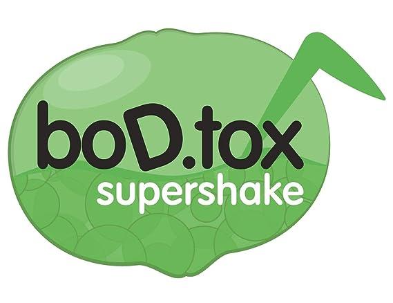 BoD.tox Eco 500 g | Desintoxicante | Clorofila | Cuida el hígado | Equilibra el colesterol: Amazon.es: Salud y cuidado personal
