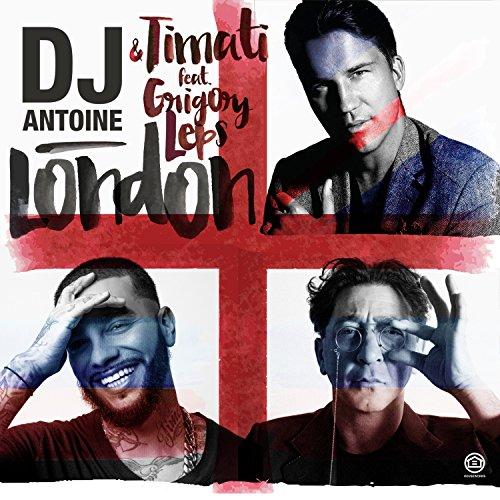 London   dj antoine – download and listen to the album.
