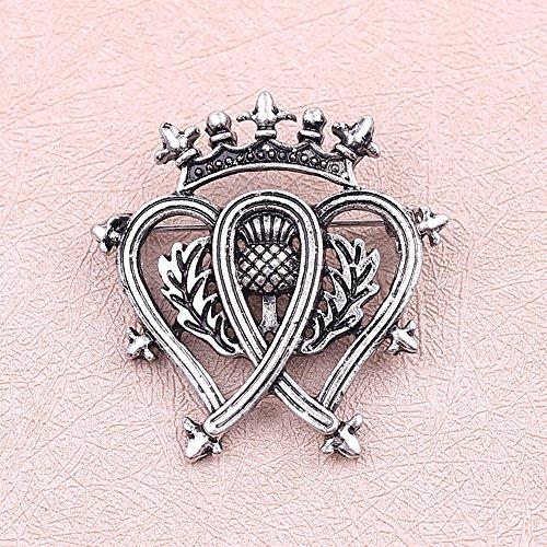 Buy scottish brooch pin for men