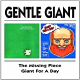 Missing Piece / Giant for a Day