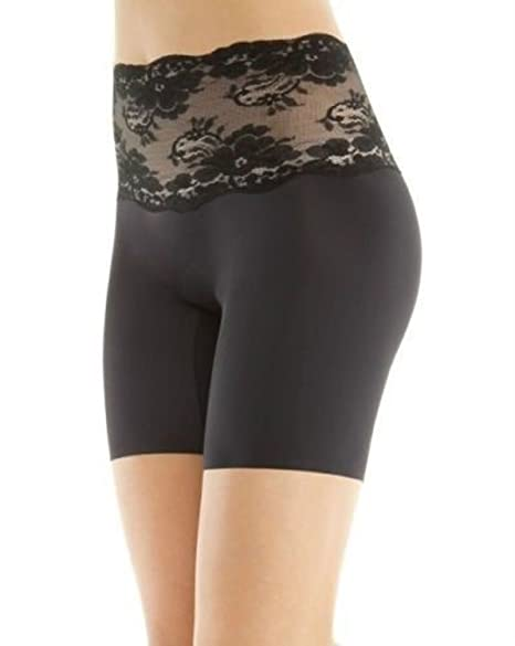 62ed4e293ea Image Unavailable. Image not available for. Color  Assets By Sara Blakely a Spanx  Brand Women s Chic Peek ...