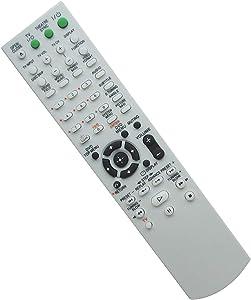 Remote Control for Sony DAV-HDX576W RM-ADU047 DAV-HDX275 DAV-HDX475 HCD-HDZ273 148713611 DVD Home Theater System