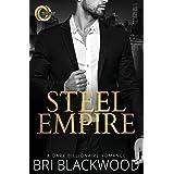 Steel Empire: A Dark Billionaire Romance (Broken Cross)