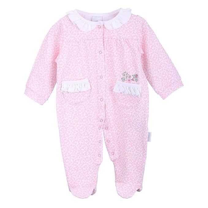 Nacimiento Bebé Niña Mono, Onesie Bebé, Pelele, Pijama, blanco: Amazon.es: Ropa y accesorios