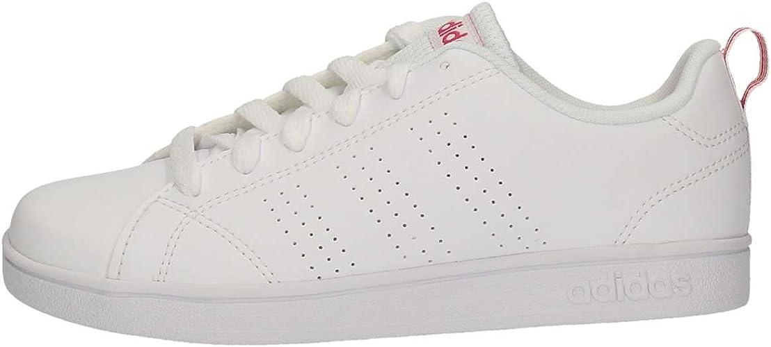 adidas Vs Advantage Cl K, Chaussures de Fitness Mixte Enfant, 35 ...