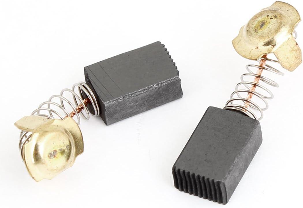2 Stück 16 Mm X 11 Mm X 7 Mm Electric Motor Kohlebürsten De Baumarkt