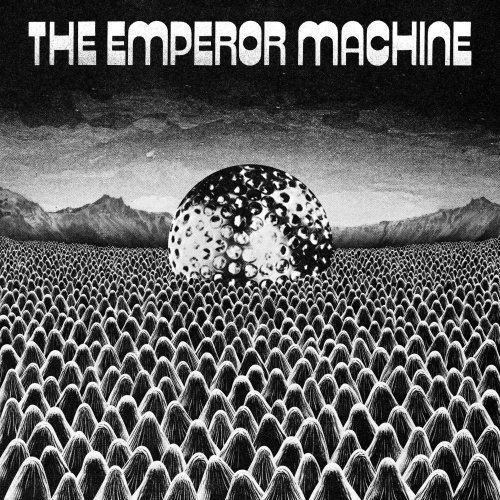 - Space Beyond The Egg by The Emperor Machine