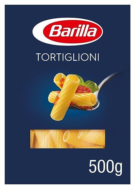 Barilla tortiglioni N. 83, 6 pack (6 x 500 ...