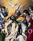 img - for El Greco (Taschen Basic Art) by Michael Scholz-Hansel (2004-12-02) book / textbook / text book