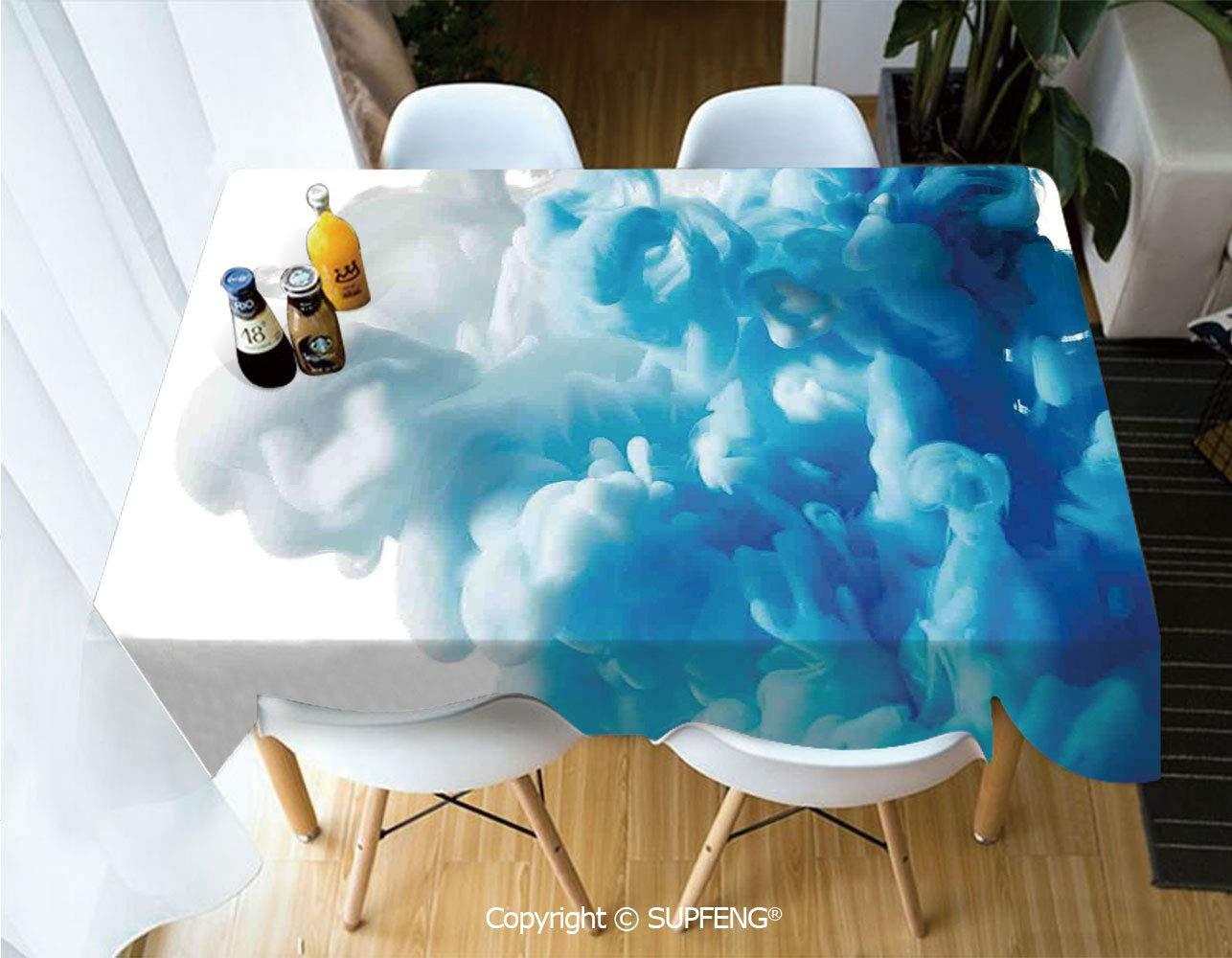 Mantel de picnic 3D Wave of Multicolour Cubes Future Inspired Art ...
