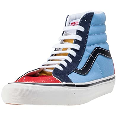Camionnettes Sk8-hi 38 Reissue High-tops Et Baskets 4d1QhHi