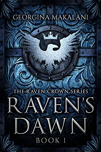 Raven's Dawn by Georgina Makalani ebook deal