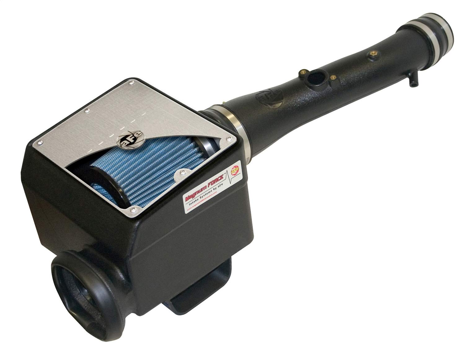 aFe Power 54-81162 Magnum Force Stage 2 Sealed Cold Air Intake System for Toyota FJ//Tacoma//4Runner