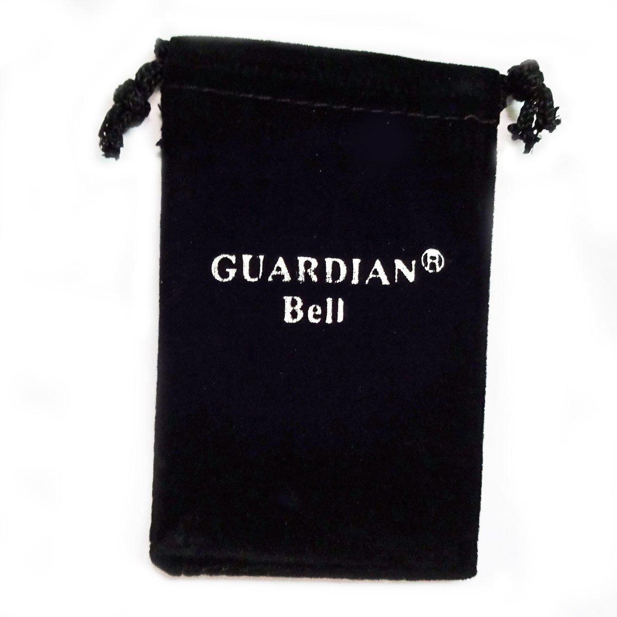 Guardian/® Irish Celtic Weave Motorcycle Biker Luck Gremlin Riding Bell or Key Ring Guardian® Bell GBWEAV