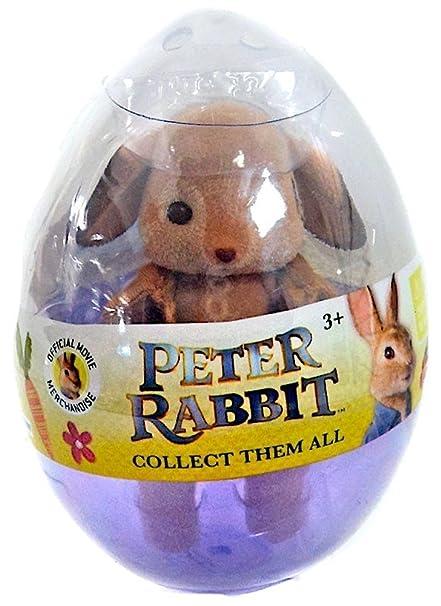 Peter Rabbit Egg Benjamin Bunny Action Figure 35quot