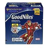 GOODNITES NightTime Underwear Boy (44 Count)