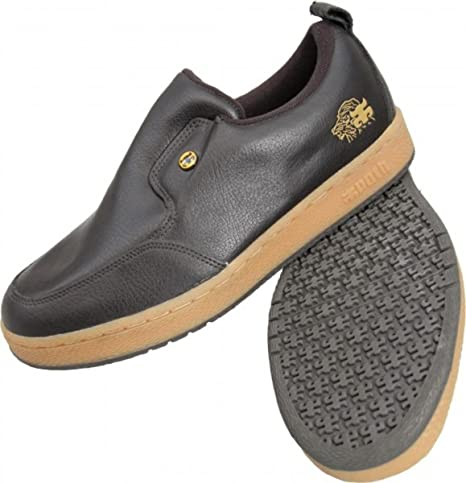 IPath Skate Shoes Brown Sneaker Shoes