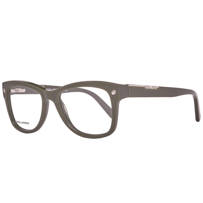 Green Oliv 51.0 Dsquared2 Mens Brille DQ5136 096 51 Optical Frames