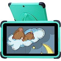 Tablet Niños de 7 Pulgadas, Tablet Niños con ROM de 32GB, IPS HD Display Quad-Core Android 10 WiFi, Tabletas de…