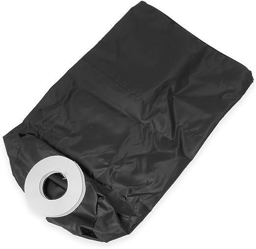 Bolsas de Polvo reutilizable aspiradora especial fibra, cremallera ...