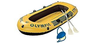 Wehncke 10506 Olympic - 2,5 Personas, embarcaciones ...