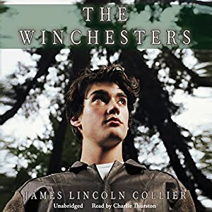 The Winchesters Audiobook