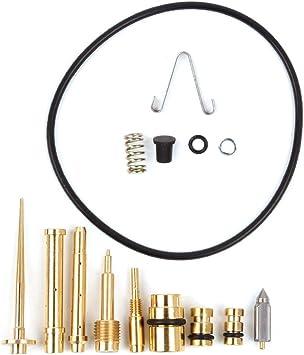 Set of 2 Honda Carburetor Intake Insulator /& Gasket CB CL SL 350 16211-286-040