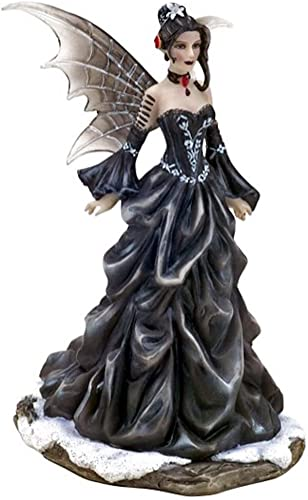 Nene Thomas QUEEN OF SHADOWS Fairy NT138 Dragonsite Figurine