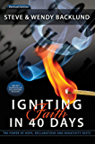 Igniting Faith in 40 Days (English Edition)