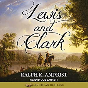 Lewis and Clark Audiobook